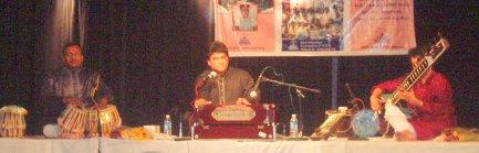 Ekal Sur Sandhya at Lanham, MD