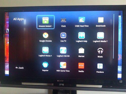 Google TV 3.1
