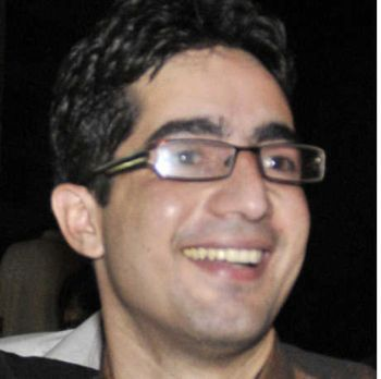 Dr. Shah Faesal from Kupwara tops Indian Civil Service Exam