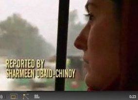 Sharmeen Obaid-Chinoy's latest documentary on Pakistan - click to watch on PBS