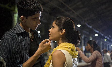 How is Slumdog an Indian Movie?